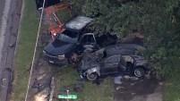 Dos incidentes en Dallas dejan ocho heridos, tres de ellos policías, y cuatro sospechosos fueron arrestados