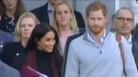 El príncipe y la duquesa estarán visitando varios países en los próximos 16 días.