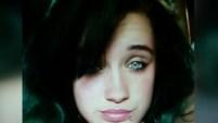 El supuesto secuestrador de una adolescente fue abatido a balazos por la policía.