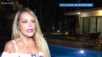La actriz narra cómo se salvo de milagro de la balacera ocurrida este lunes en la discoteca Blue Parrot, en México, que dejó un saldo de cinco muertos y...