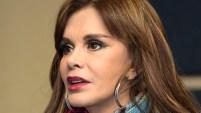 La artista mexicana le dio instrucciones a sus abogados para que inicien acciones legales, según dijo en el prograna 'La Cuchara'.
