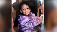 La madre de la menor dijo que la vio por última vez esa misma mañana en su casa. Detalles en el video.