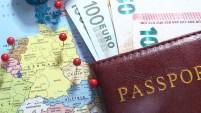 Varias naciones abren sus puertas con residencias y pasaportes a ciertos inmigrantes.