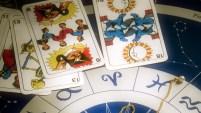 El astrólogo y metafísico Mario Vannucci te trae el mensaje de los astros y de las cartas del tarot.