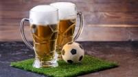 Aunque no sea muy popular para los rusos, la cerveza brilla como el trago preferido de los visitantes en Rusia.