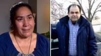 La esposa de un detenido por ICE alerta por el delicado estado de salud del inmigrante bajo custodia de ICE en Wisconsin. Para ver más de Telemundo,...