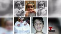 El pasado viernes negro una familia hispana se dirigía a visitar a sus familiares en Dallas