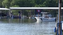 Las autoridades de Lewisville confirmaron el hallazgo del cadáver de un hombre que murió ahogado en el lago Lewisville.