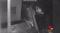 Autoridades están en busca del cadáver del oficial Mcculler que fue arrastrado por la corriente en el área de Turtle Creek en Dallas durante una noche de...