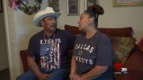 Los padres de una mujer que esta tras las rejas se contactaron con Telemundo 39 ya que aseguran que su hija enfrenta cargos que no cometió.