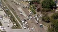 Una revisión de los escombros por los tornados en Dallas reveló una impresionante cifra sobre los edificios que han quedado destruidos, los que han...