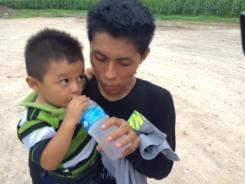 En imágenes, especial crisis en la frontera