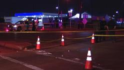 Joven hispano muere en tiroteo en Mesquite