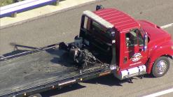 Motociclista muere en trágico accidente