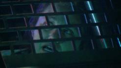 Mujer protagoniza persecución en camioneta robada