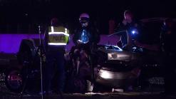 Dos muertos y tres heridos en aparatoso accidente