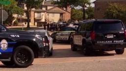 Arrestan a adolescentes sospechosos de tiroteo