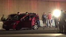 Muere atropellada por auto en Plano