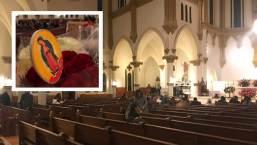 Decenas se reúnen en Dallas para las celebraciones de la Virgen de Guadalupe