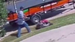 Preocupación por robos en viviendas de Arlington