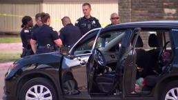 Arrestan sospechosos tras tiroteo en Garland