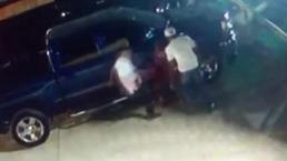 En Dallas: Balean a hispano en un estacionamiento