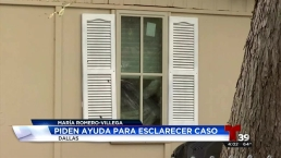 Buscan al asesino de una hispana en Dallas