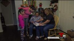 Un día de Acción de Gracias sin igual en Fort Worth