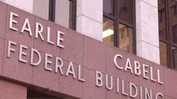 Confusión en cortes de inmigración en Dallas