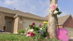 Consternación tras hallazgo de una familia muerta
