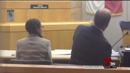 Declaran culpable a la Pastora Arecely Meza