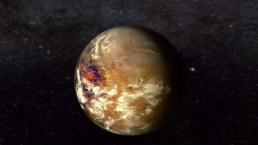 Descubren posible gemelo de la Tierra