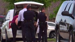 Encuentran cadáveres en vivienda de Fort Worth