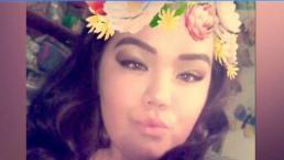 Habla la madre de jovencita baleada en Dallas