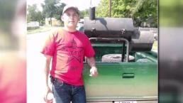 Hispano murió baleado en Dallas