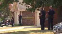 En Fort Worth: Menor muere baleado por su hermanito