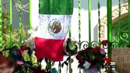 Miles de personas recuerdan a Juan Gabriel