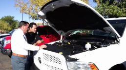 Presupuesto para el auto de sus sueños