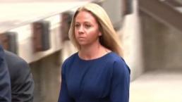 Primer día del juicio contra Amber Guyger