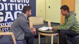 Programa motiva a jóvenes a no abandonar sus estudios