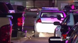 Robo de auto en Irving termina en persecución