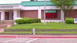 Recorte de personal y cierre de escuela en DeSoto