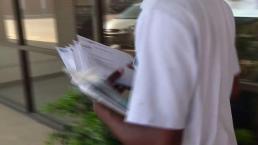 Seguridad al enviar documentos a través de USPS