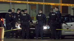 Tiroteo en Fort Worth deja dos muertos