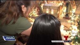 Se unen en el Metroplex para adoptar a hermanitos