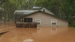 Inundaciones asesinas: crece número de muertos en WV