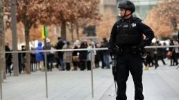 Crece el alerta de seguridad en EEUU