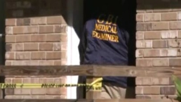Horrendo: ¿quién mató a balazos a dos niños?