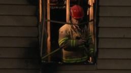 Dos incendios matan a 11 en Georgia