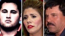 """Hija de """"El Chapo"""" temerosa tras secuestro de su hermano"""